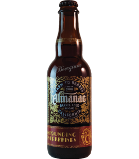 Almanac Astounding Enterprises 37cl