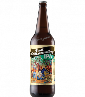 Kern River Just Outstanding IPA 65cl