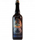 Lost Abbey / Wicked Weed Ad Idem 75cl