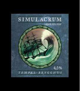 Tempel Simulacrum 33cl