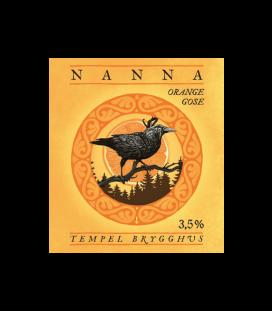 Tempel Nanna 33cl