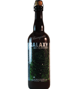 Anchorage Galaxy White IPA 75cl