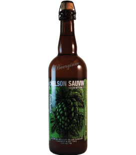 Anchorage Nelson Sauvin Saison 75cl