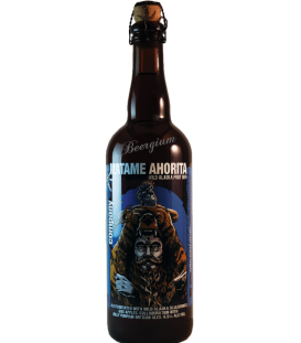Anchorage / Jolly Pumpkin Matame Ahorita 75cl