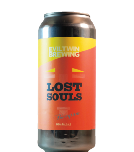 Evil Twin Lost Souls CANS 47cl