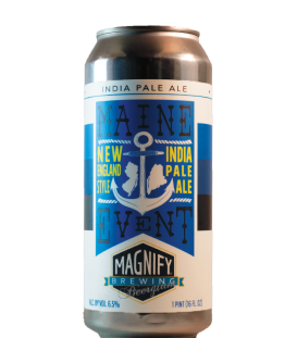 Magnify Maine Event CANS 47cl