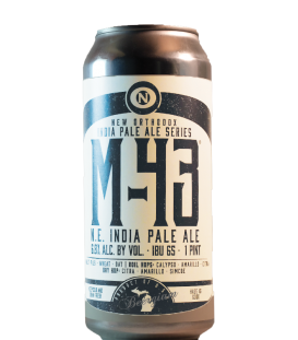 Old Nation M-43 CANS 47cl