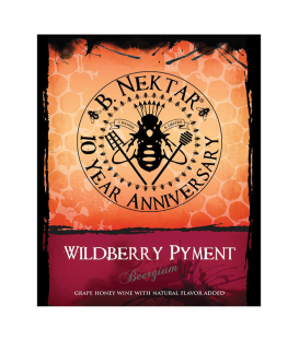 B. Nektar Wildberry Pyment 75cl
