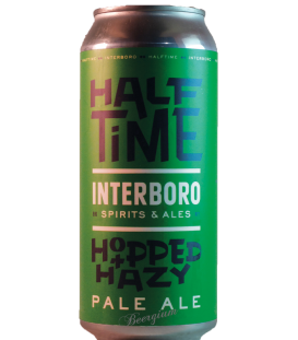 Interboro Halftime CANS 47cl
