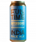 Interboro Double Dry Hopped Fulltime CANS 47cl