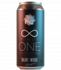 Sand City Infinity Minus One +2 CANS 47cl
