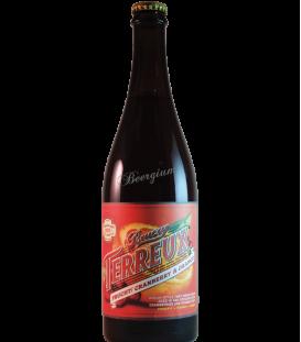 Bruery Terreux Frucht - Cranberry & Orange 75cl
