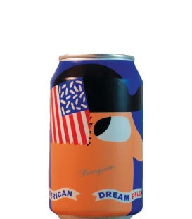 Mikkeller American Dream CANS 33cl