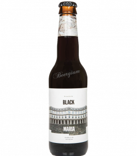To Øl Black Maria 33cl