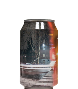 To Øl Dangerously Close to New England CANS 33cl