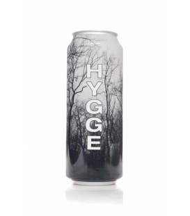 To Øl Fuck Art - This is Hygge CANS 33cl