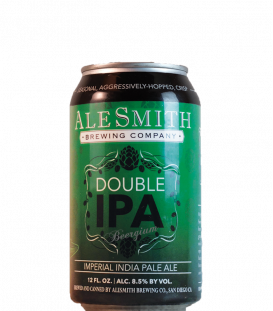 AleSmith Double IPA CANS 35cl