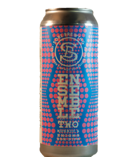 Sori Ensemble Two: Mosaic & Enigma DIPA CANS 50cl