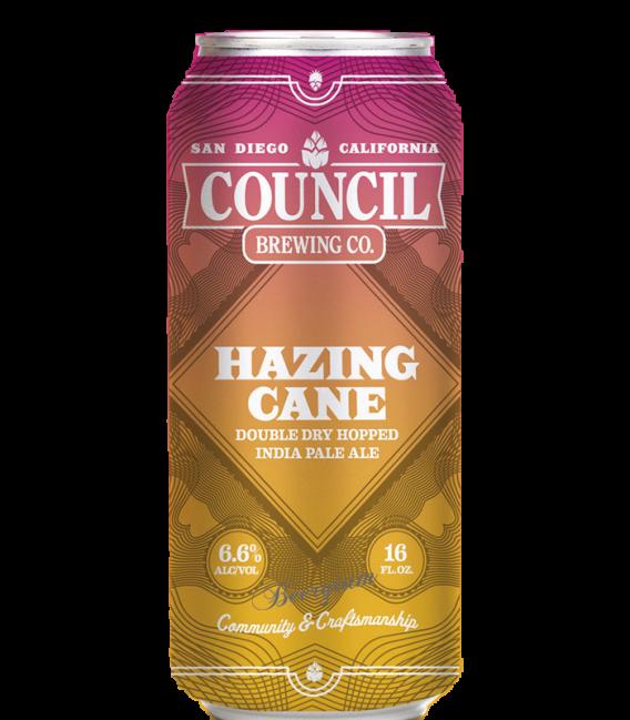Council Hazing Cane CANS 47cl