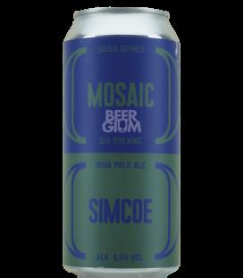 O/O 50/50 Mosaic-Simcoe CANS 44cl