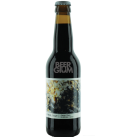 Popihn / Hoppy People Russian Imperial Stout Toasted Coconut / Cocoa 33cl