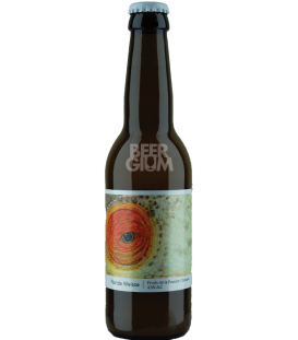 Popihn Florida Weisse Passion Goyave 33cl