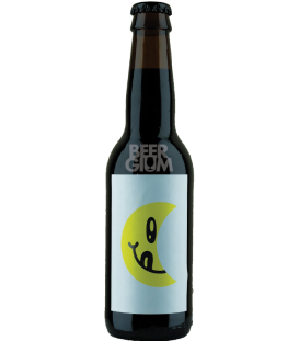 Omnipollo Aon Bourbon Brownie 33cl
