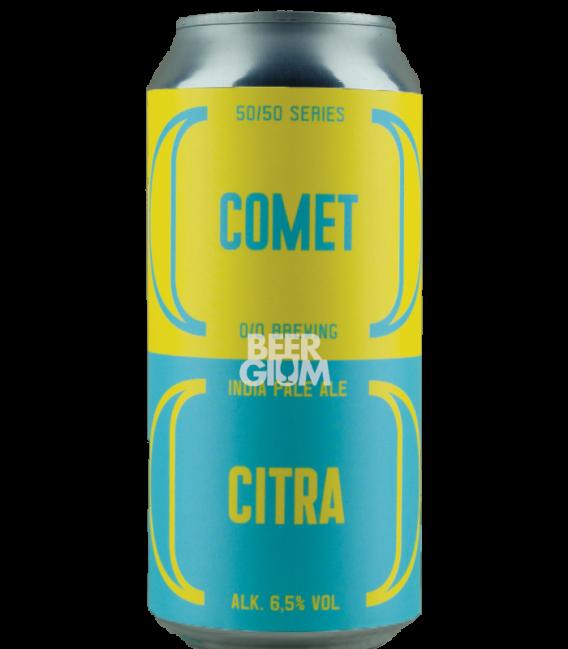 O/O 50/50: Comet/Citra CANS 44cl