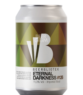 Beerbliotek Eternal Darkness 33cl