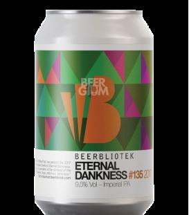 Beerbliotek Eternal Dankness CANS 33cl