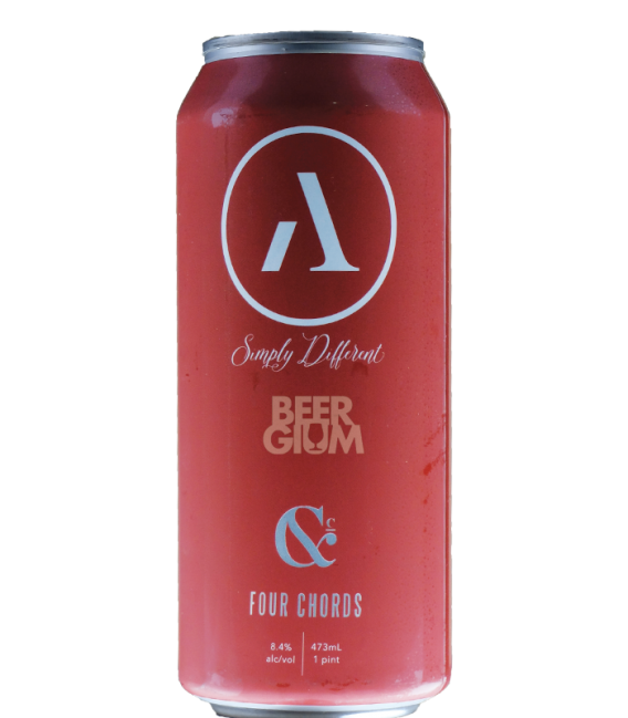 Abnormal / Second Chance / Mason / Newtopia Four Chords CANS 47cl
