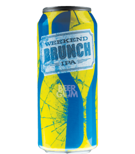 Council Weekend Brunch CANS 47cl