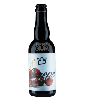 Kings Cereza 37cl