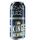 Kings DDH Mosaic Juice CANS 47cl
