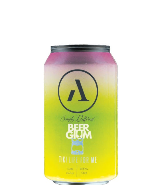 Abnormal Tiki Life For Me CANS 35cl