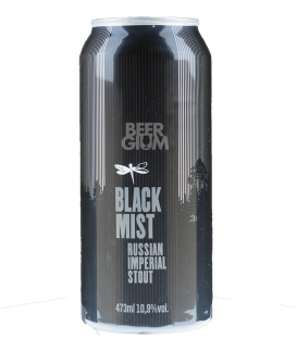 Dadiva Black Mist CANS 47cl