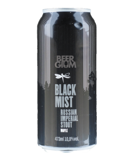 Dadiva Black Mist Maple CANS 47cl