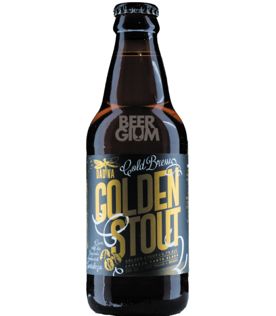 Dadiva Golden Stout 31cl