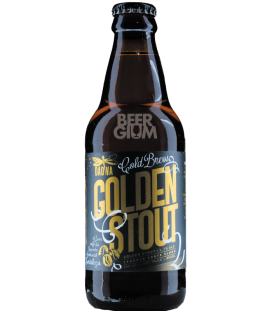 Dadiva Golden Stout 31cl