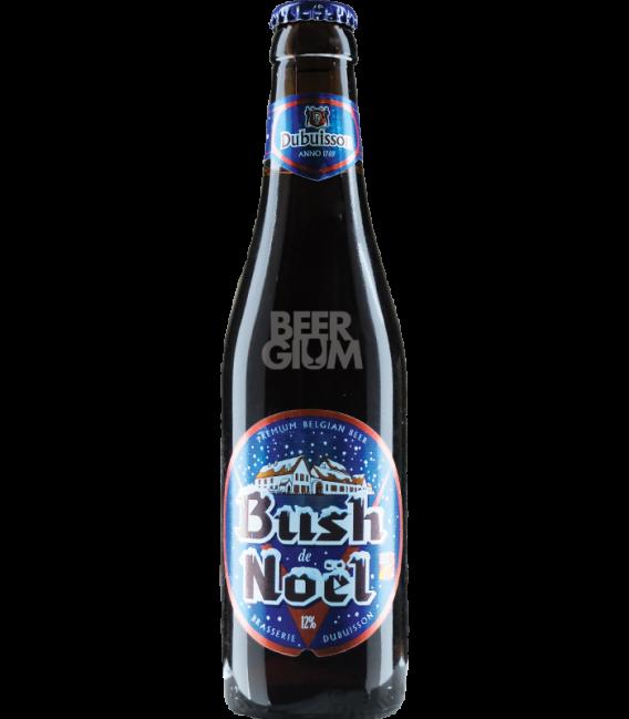 Dubuisson Bush de Noel 33cl