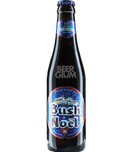 Dubuisson Bush de Noel 33cl