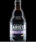 Kasteel Barista Chocolate Quad 33cl