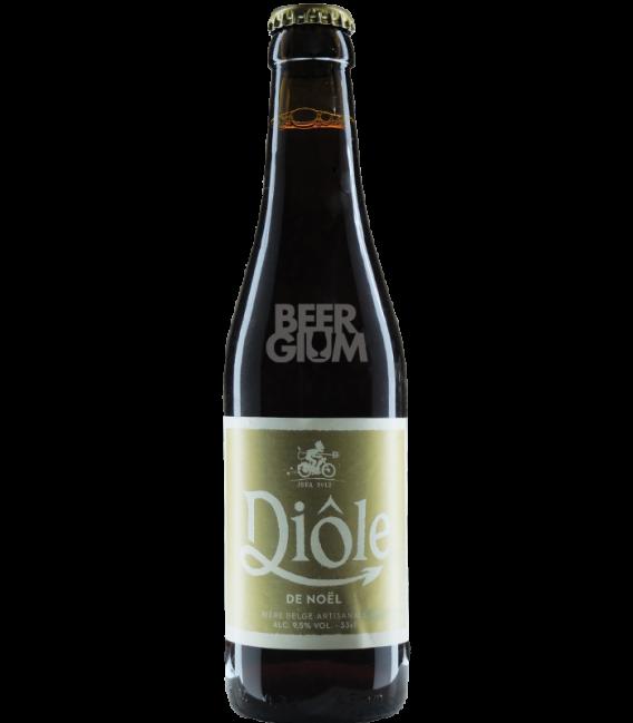 Diôle Bière de Noel 33cl
