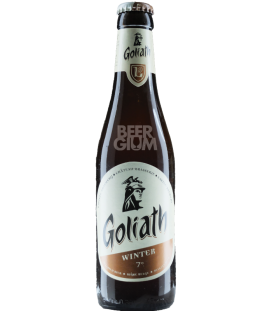 Goliath Winter 7° 33cl