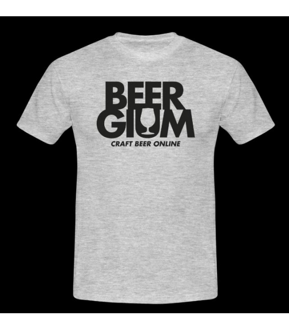 T-Shirt Beergium Taille L