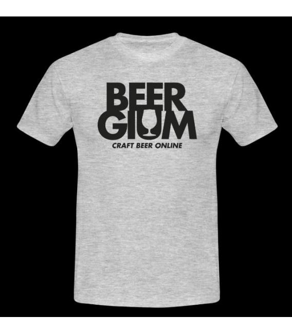 T-Shirt Beergium Size M