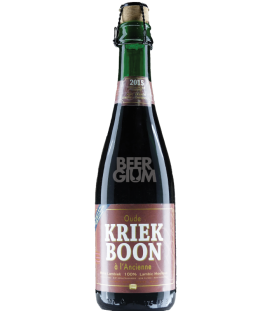 Boon Oude Kriek 37.5cl