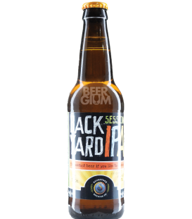 Saugatuck Backyard IPA 35cl