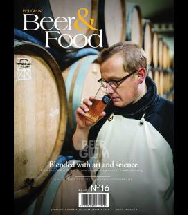 Belgian Beer & Food N 16