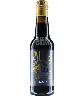 In Peccatum Albert The Great Batch 1 33cl